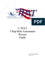 Ctpat Assessment