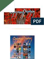 Christian Stephen Bio Discografia y Mas