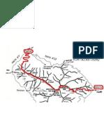 Azkoitia-Elgoibar.Mapa