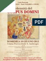 Loc Corpus Domini