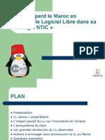 Ce que perd le Maroc en ignorant le Logiciel Libre dans sa stratégie NTIC