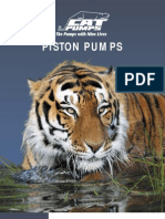 Piston Pump Catalog
