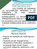 10-02-12 CAPÍTULO IV- V - RECOMENDACIONES Y CONCLUSIONES 1
