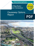 Western Ring Route Causeway Options Report-IMP