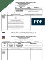 Copia de Formatos de Planeacion Didactica