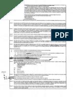 Tlc Supuestos Que Soportan La Presentacion de Certificado