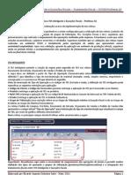 Roteiro Rotinas TES Inteligente e Excecoes Fiscais _Tratamento Fiscal _ TOTVS Protheus 10