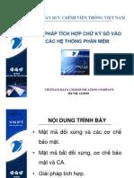 VNPT-CA - Tai Lieu Ung Dung CA Vao Phan Mem