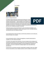 Automatización de Almacenes y Bodegas