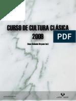 Curso Cultura Clásica_2009