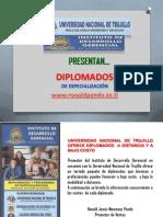 Universidad Nacional de Trujilllo-idg