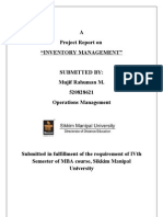 50784551 Inventory Management