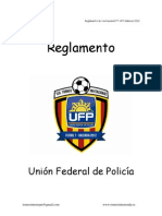 Reglamento 1er invitacional f7 UFP Valencia 2012
