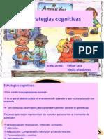 Las estrategias cognitivas