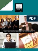 CQF Brochure 2012