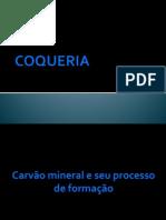 Seminário - Coqueria