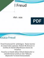 Freud Ve Surrealizm