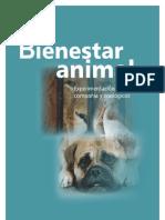 Libro Bienestar Animal
