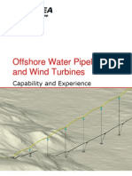 Capabilities Offshore Wind