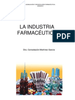 industria farmaceutica