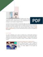 utilizacion de software de diseño para el manejo de grafico V semestre 2011