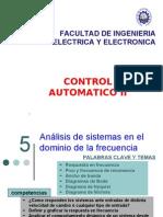 Analisi Dominio Frecuencia