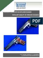 Pistolen Katalog