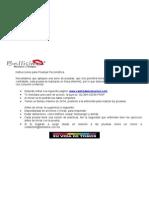 Evaluaciion Para Jose Roberto (Aux. Sistemas