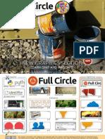Full Circle Magazine Issue #60 En - April 2012