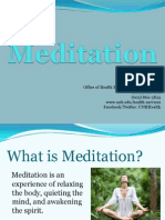 meditationfall09-091221134908-phpapp01