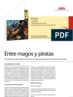 Ficha Producto Entre Magos y Piratas