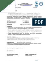 Buseton Inter Nqr II - Renting