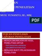 Struktur PI
