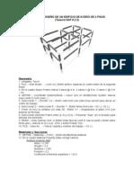 Ejemplo SAP 8.2.3