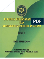 Buku II 2010 SIAP