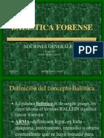balistica forense 1(2)