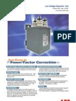 LV Capacitor Outdoor (Rev-1)