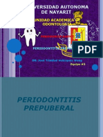 periodontitis prepuberal (1)