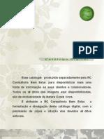 Catalogo Digital do Dia dos Namorados  Ciclo 8|2012