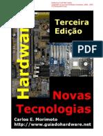 Hardware - Novas Tecnologias