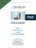 HPLC Free e Book