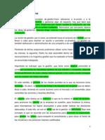 Antologia Gestion Educativa
