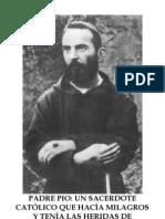 Padre Pio Spanish