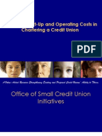 Op Pen Ing a Credit Union