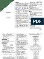 Daftar Pabrik AMDK