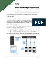 Artigo DHCP Visao Geral