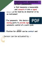 Pneumatic Note UNIT 4