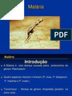 Malária médicos - A