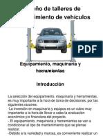 DTM09 to Maquinaria y Herramientas