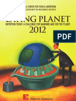 Eating Planet 2012 - Edizione Inglese